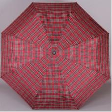 Зонт Fabretti FCH-7 Красная клетка шотландка