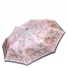 Женский зонт Fabretti L-16111-2 Леонардо да Винчи