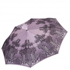 Зонт женский Fabretti L-17115-4 Цветочный узор