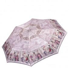 Зонт женский Fabretti L-17119-1 Прогулка