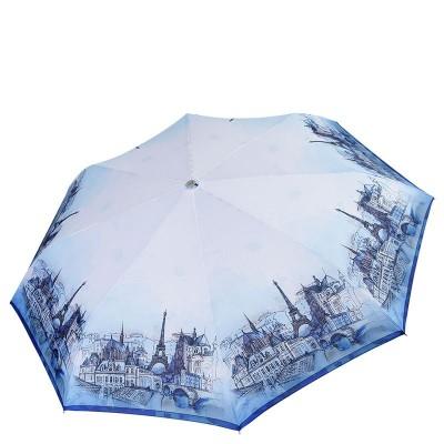 Женский зонт Fabretti L-18102-4 Париж