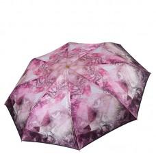 Зонтик Fabretti женский L-18104-7 Пэйсли абстракция
