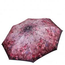 Зонт женский Fabretti L-18105-1 Цветы