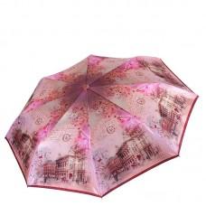 Зонтик женский  FabrettiL-18110-6 Почтовые открытки