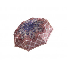 Зонт женский Fabretti L-15109-2 Узоры
