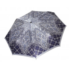 Зонт женский Fabretti S-16100-1 Узоры