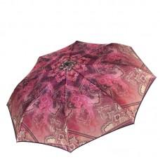 Зонт женский с орнаментом Fabretti S-17105-3