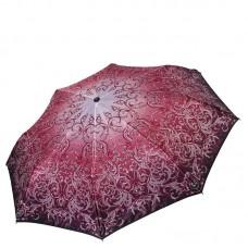 Зонт женский Fabretti S-17106-4 Узоры