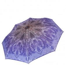 Женский зонт Fabretti S-18100-9 Узоры