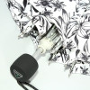 Зонт женский Fulton L354-2298 Drawn Floral Черно-белые цветы
