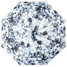 Зонт женский Fulton L354-2620 Floral Blue Голубые цветы