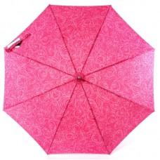 Зонт-трость женская Fulton L600-2634 Eliza Rose Sketch