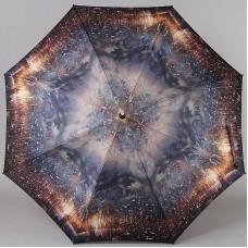 Зонтик Lamberti 71625-1814 женский трость Я люблю дождь