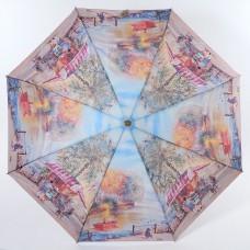 Зонт полуавтомат Lamberti 73645-1808 (купол 102см, 390гр)