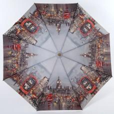 Женский зонт полуавтомат Lamberti 73645-1811 Арт Лондон