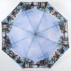 Зонтик полуавтомат (купол 102см, 390гр) Lamberti 73645-1820