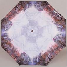 Зонт женский плоский Lamberti 73715-1816 Старая Москва