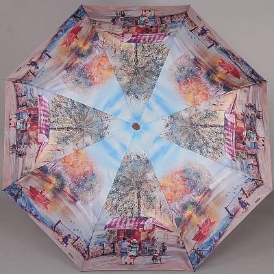 Женский зонт Lamberti 73745-1808 Летняя прогулка