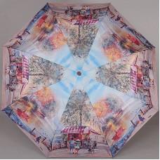 Легкий зонтик (270гр, купол 100 см) Lamberti 73755-1808 Летняя прогулка