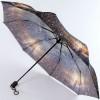 Женский зонт (26см, купол-100см, 270гр) Lamberti 73755-1814 I love rain