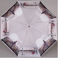 Зонтик женский Lamberti 73755-1817 Парижанки Софи Гриотто