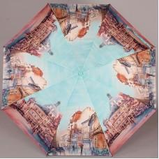 Женский зонт полный автомат (29см, купол-104см, 420гр) Lamberti 73945-1804