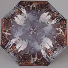 Зонт (полный автомат) купол-104см, 420гр Lamberti 73945-1809 Мегаполис