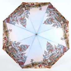 Женский зонт (полный автомат) купол-104см, 420гр Lamberti 73945-1810