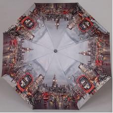 Женский зонт (полный автомат) купол-104см, 420гр Lamberti 73945-1811 Лондон