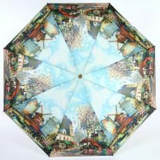 Женский зонт (полный автомат) купол-104см, 420гр Lamberti 73945-2009