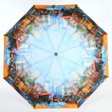 Женский зонт (полный автомат) купол-104см, 420гр Lamberti 73945-2010