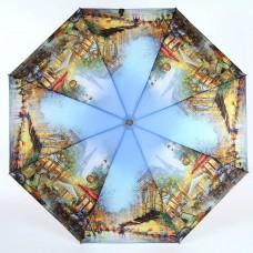Женский зонт (полный автомат) купол-104см, 420гр Lamberti 73945-2026