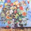 Зонт женский S.Nikas by Lamberti 73947-1869 Салют эмоций или Благочестивый взгляд на нашу природу
