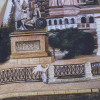 Женский зонт S.Nikas by Lamberti 73947-1870 Собор Василия Блаженного