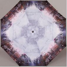 Мини зонтик Lamberti 74745-1816 Красочный осенний город