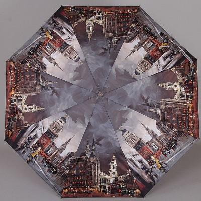 Зонт женский Lamberti 74745-11 Вечерний мегаполис