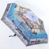 Плоский зонт супер мини механика Lamberti 75116-1801 Солнечная Венеция