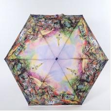 Зонтик плоский механика Lamberti 75116-1857 Сказочные домики