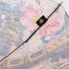 Зонтик плоский в 5 сложений с тематикой Кубы Lamberti 75116-1863