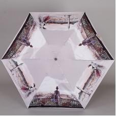 Зонт легкий (200 гр) женский супер мини (16 см) Lamberti 75126-1817