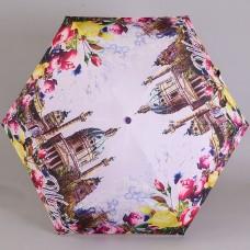 Зонтик женский в пять сложений Lamberti 75129-1872 Виды Вены