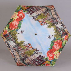 Зонтик с видами Амстердама супер мини (16 см) Lamberti 75129-1877