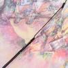 Зонт супер мини плоский Lamberti 75336-1857 Сказочные домики