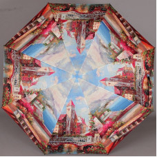 Женский зонт механика Magic Rain 1223-1602
