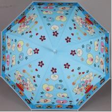 Зонт-трость детский Magic Rain 14892