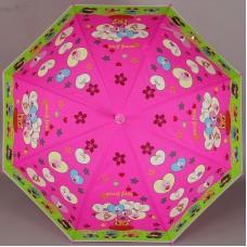 Зонт детский трость с большим куполом (92 см) Magic Rain 14892