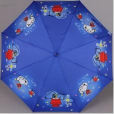 Компактный и легкий детский зонт Magic Rain Susino 3933