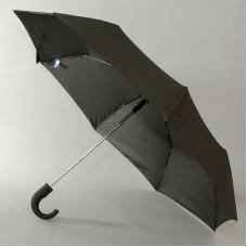 Зонт мужской с ручкой крюк Magic Rain 4002