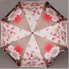 Женский зонтик полуавтомат Magic Rain 4232-1609