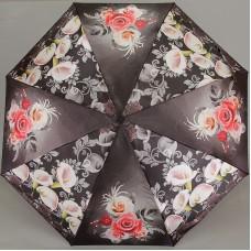 Женский зонтик Magic Rain 4333-0004 Цветочный букет